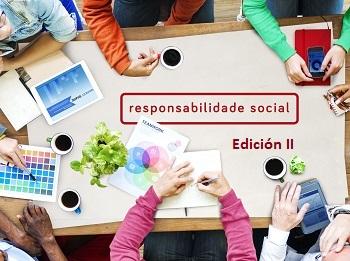 A RSE nas entidades de economía social. Edición II