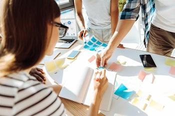 Creación e xestión de proxectos de economía social