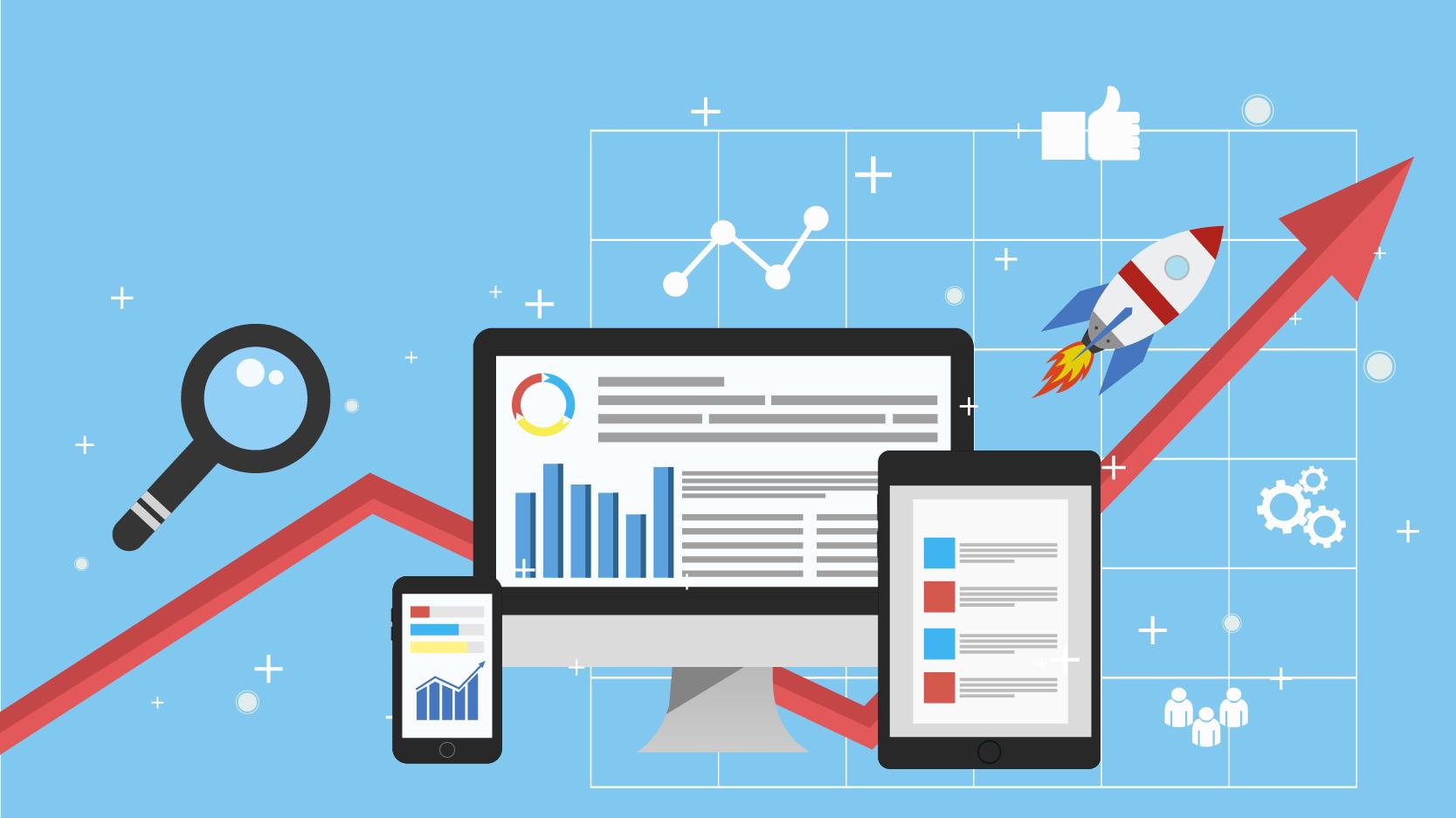 Impulsa o teu negocio co marketing dixital. Edición II.